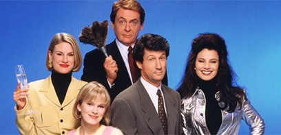Un revival de The Nanny est en discussion